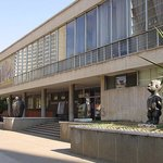 ‪National Gallery of Zimbabwe‬