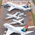 South African Airways Museum Society