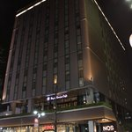 Photo de Hotel Unizo Shibuya