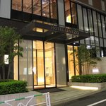  Hotel Unizo Shibuya front entrance