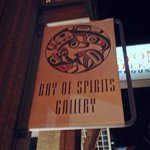 Bay of Spirits Gallery
