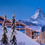 Photo of Hotel Matterhorn Focus