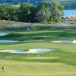 Hunters Pointe Golf Course