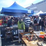Takapuna Markets