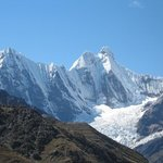 Peru Bergsport