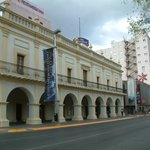 Museo Metropolitano de la Ciudad de Monterrey
