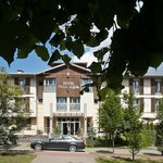 Photo of BEST WESTERN Hotel Villa Aqua Sopot