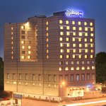 ‪Radisson Blu Hotel Chennai City Centre‬