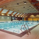 West Vancouver Aquatic Centre