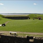 Fort Beauséjour National Historic Site