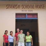 ‪Spanish School House Rosa Silva‬