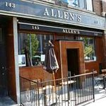 Allen's