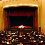 Teatro Provincial de Salta