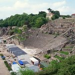 Roman Theater (Theatre Romain)