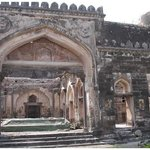 Nizamshahi Mahal