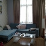Foto de Angela Boutique Serviced Residence