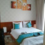 Foto van Angela Boutique Serviced Residence