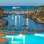 LTI Dana Beach Resort Hurghada