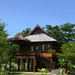 ‪ThaiLife Homestay Resort & Spa‬