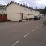 Spean Bridge Hotel Foto