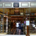  TWG - Marina Bay Shops