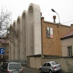 Aram Khachaturian Museum