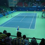 R.K. Khanna Tennis Complex