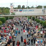 Brocante Westland d'Anderlecht