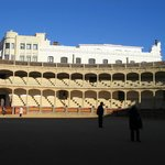Plaza de Toros Roman Eduardo Sandia