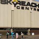 Skyreach Centre