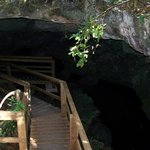 Burial Mound Cave