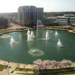 Foto de Marriott Newport News at City Center