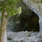 Bruce's Caves Conservation Area