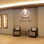 Im Puria Premium Spa