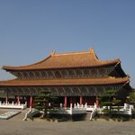 Henan Confucian Temple