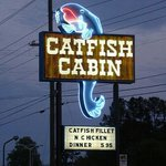 Catfish Cabin, It's So Good!