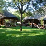 Marloth Kruger Lodges照片
