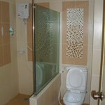  Salle de bain privative avec WC