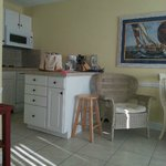  308 kitchen area