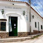 Museo Irureta