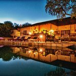 Kurhula Wildlife Lodge Hoedspruit
