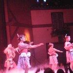 Makahiki Luau - SeaWorld's Polynesian Feast and Celebration