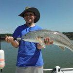 Charleston Fish Rod Bending Company - Fishing Charters