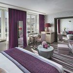 Mandarin Oriental, Geneva