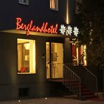 Berglandhotel Salzburg