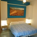 Camera doppia _ Double room