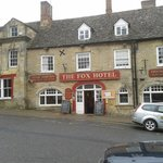  The Fox Hotel