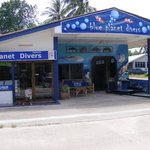 Blue Planet Dive Centre