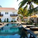 Villa Kiara Boutique Hotel