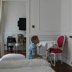 Photo de Arts Hotels, Lyon Cordeliers